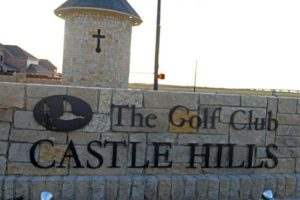 The Golf Club in Castle Hills